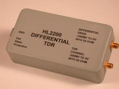 Hyperlabs hl2200 35ps differential TDR module